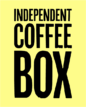 Independent Coffee Box Logo